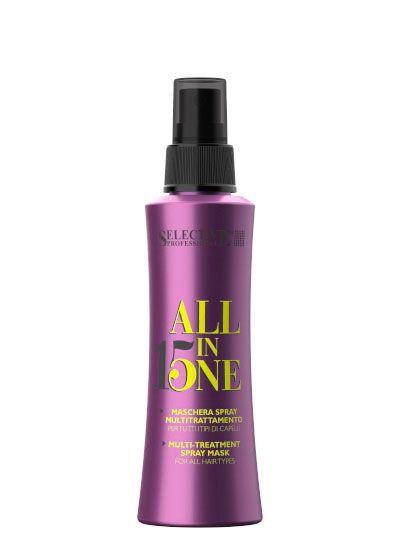 ALL IN ONE Spray Többfunkciós hajápoló spray minden hajtípusra. 150ml