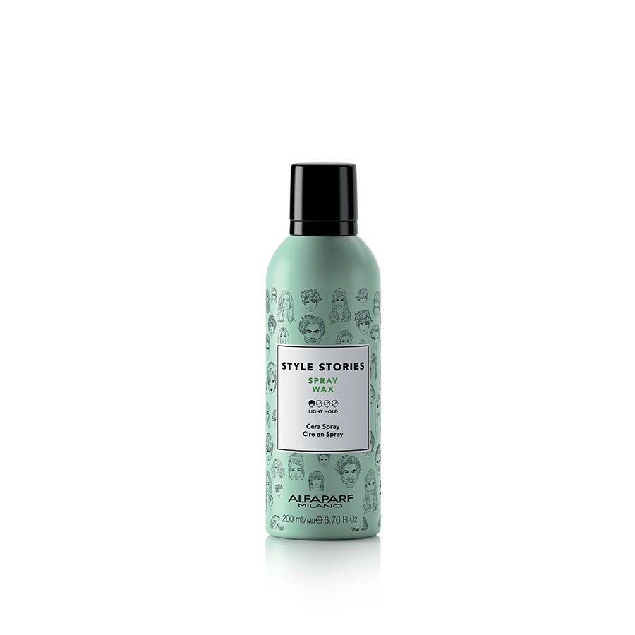 Spray Wax /Formázó Wax Spray/ 200ml