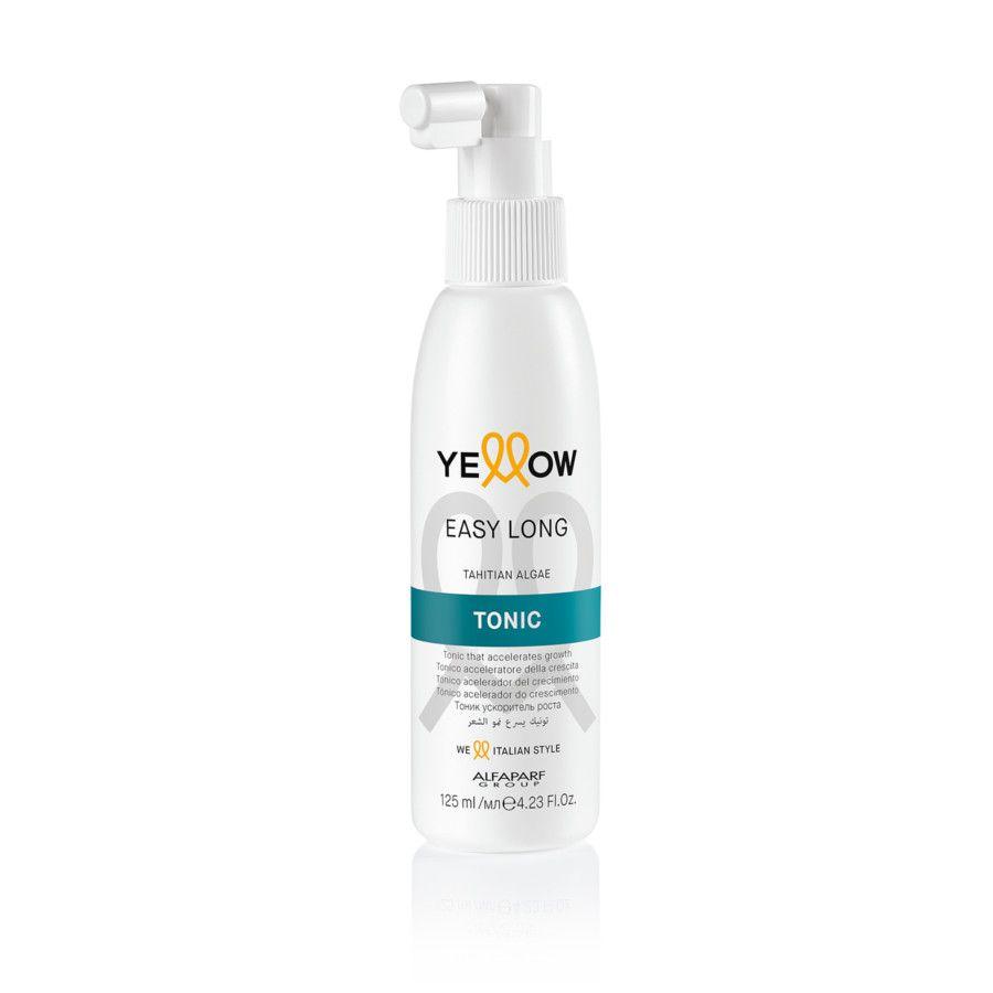 Yellow Easy Long Hajnövekedsét gyorsító tonik 125ml